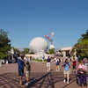 EP - Spaceship Earth - 12-1-01