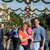 MK - family on Main Street Castle view 2 12-4-02