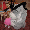 PF - Madison hugging Eeyore 12-4-02