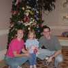 GF - PF Mommy, Madison and Daddy 12-6-03