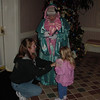 GF - PF Fairy Godmother signing autograph 12-6-03