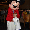 Chef Mickey's - Mickey and Madison 12-2-04