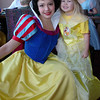MK - Cindy's - Snow White and Madison 12-3-04