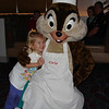 Chef Mickey's - Madison and Chip 12-2-04