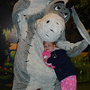 MK - Eeyore and Madison 12-11-05