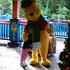 AK - Madison and Pooh 2 12-10-05