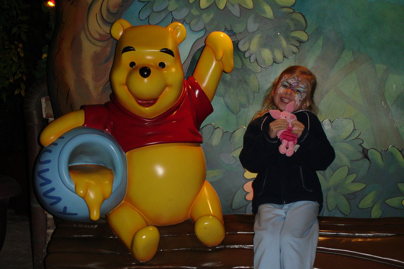 DTD - Madison with Pooh buddies 4 12-13-05