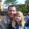 MK - Daddy and Madison on Magic Carpets 12-14-05