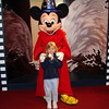 MGM - Madison and Sorcerer Mickey 12-13-05