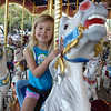 MK - Madison on Carousel 12-9-05