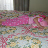 GF - Madison napping 12-11-05