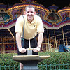 MK - Daddy trying to remove Sword in the Stone 12-9-05