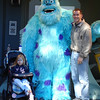 MGM - Madison, Sully and Daddy 12-13-05