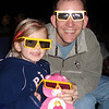 MK - Madison and Daddy and Secret Bear in 3D glasses 12-11-05