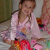 GF - Madison with her new ponies 12-11-05