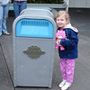 MK - Talking Trashcan and Madison 2 12-11-05
