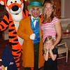 PF - Tigger, Mad Hatter, Mommy and Madison 12-15-05