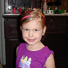 MK - Madison's haircut 12-10-05