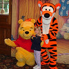 EP - Pooh, Madison and Tigger 12-12-05