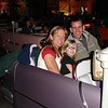 MGM - Mommy, Madison and Daddy at Sci Fi 12-13-05