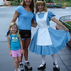 MK - Madison, Mommy, and Alice 12-9-05