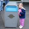 MK - Talking Trashcan and Madison 12-11-05