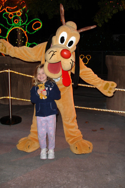 MGM - Madison and Pluto 12-12-05