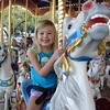 MK - Madison on Carousel 2 12-9-05