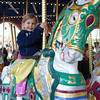 MK - Madison on Carousel 2 12-11-05