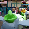 MK - Madison and Mommy on Dumbo 12-11-05