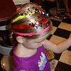 MK - Madison's rainbow hair and pixie dust 12-10-05