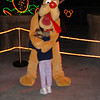 MGM - Pluto hugging Madison 12-12-05