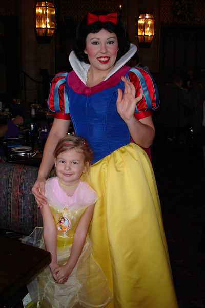 MK - CRT - Madison and Snow White 12-11-05