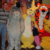 EP - Daddy, Eeyore, Rabbit, Madison, Tigger, Mommy, and Pooh 12-10-05