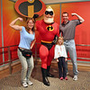 MGM - all with Mr Incredible