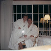 GF - Cathy & Corey in robes again