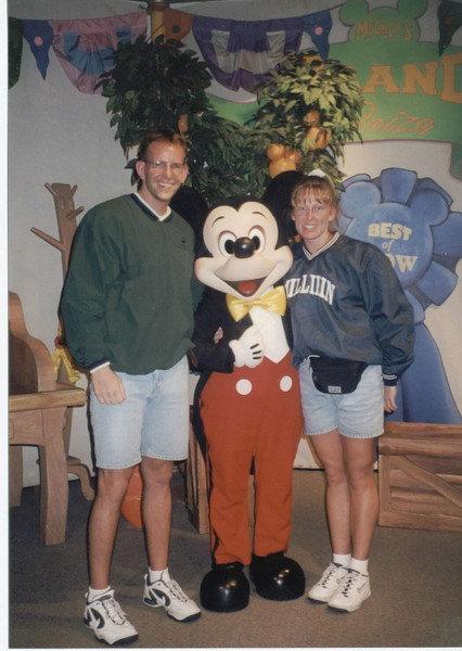 MK - Cathy & Corey & Mickey again
