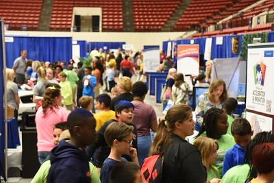 In 2015, the WE3 Expo returned to The Lakeland Center. The event continues to see more than 8,000 visitors each year.
