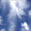 Mare's Tails ~ Cirrus Clouds