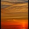 Newport Sunset One