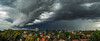 Storm over Botany Bay