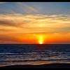 Newport Sunset Five