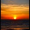 Newport Sunset Three