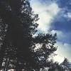 A  Slice of Blue Sky