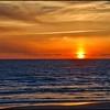 Newport Sunset Two