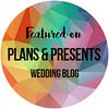 KRISTEN KAY PHOTOGRAPHY   Plans & Presents Wedding Blog Feature