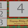 holiday plaid 4x6
