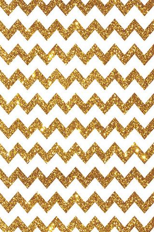 PC320 GOLD CHEVRON
