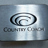 17) Country Coach Tow Hitch Cover (Cost $45.00/ea).