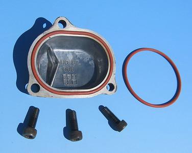 Valve Adjustment Cover O-Ring Kit